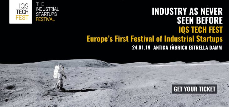 KARTEN SPACE IN IQS TECH FEST 2019